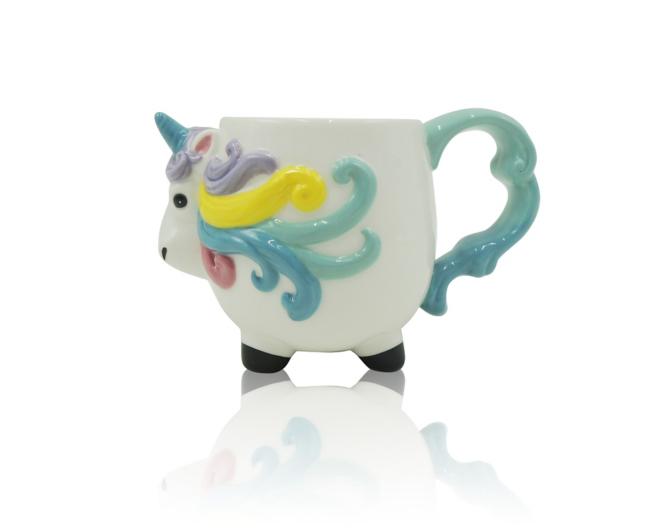 Unicorn Mug | Home & Garden | George