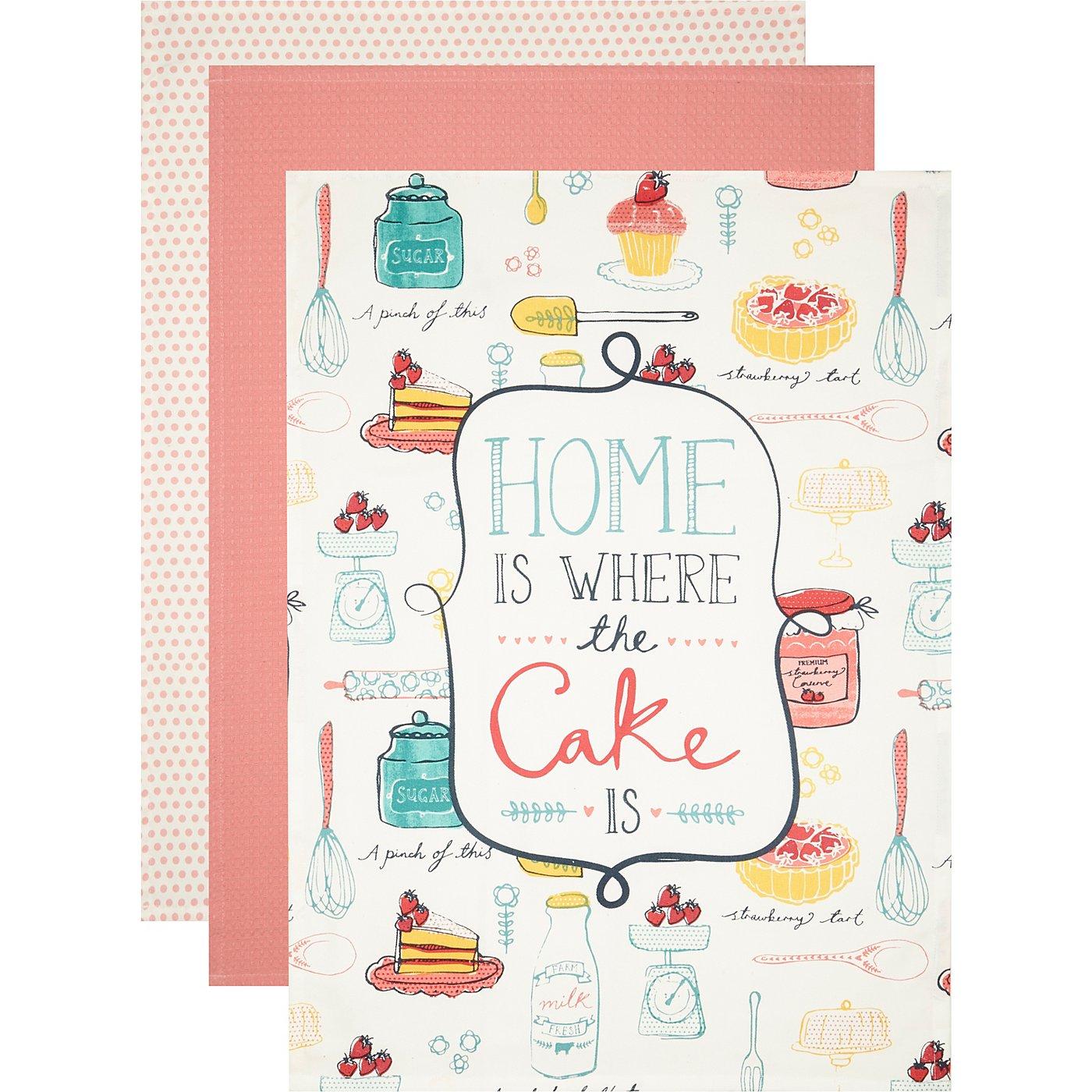 George Home Cakes Kitchen Accessories Range | Utensils & Accessories ...