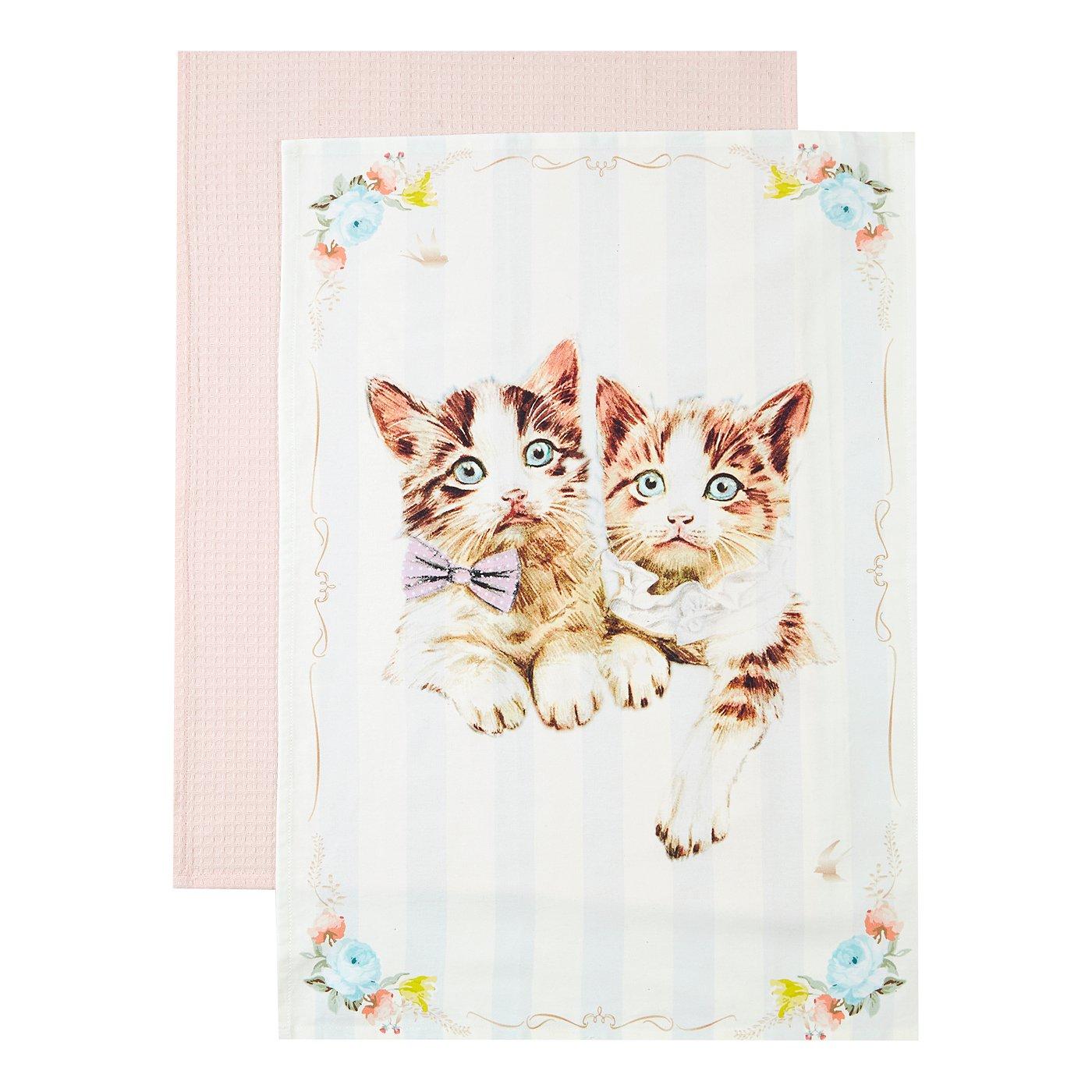 George Home Cats Kitchen Accessories Range | Utensils & Accessories ...