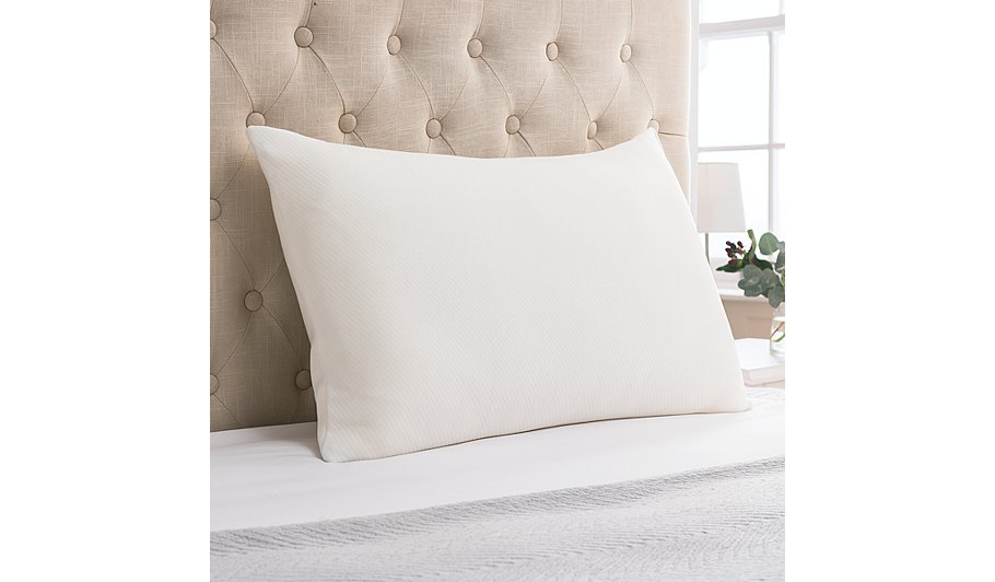 lane foam reviews pdp birch bed memory bath pillow