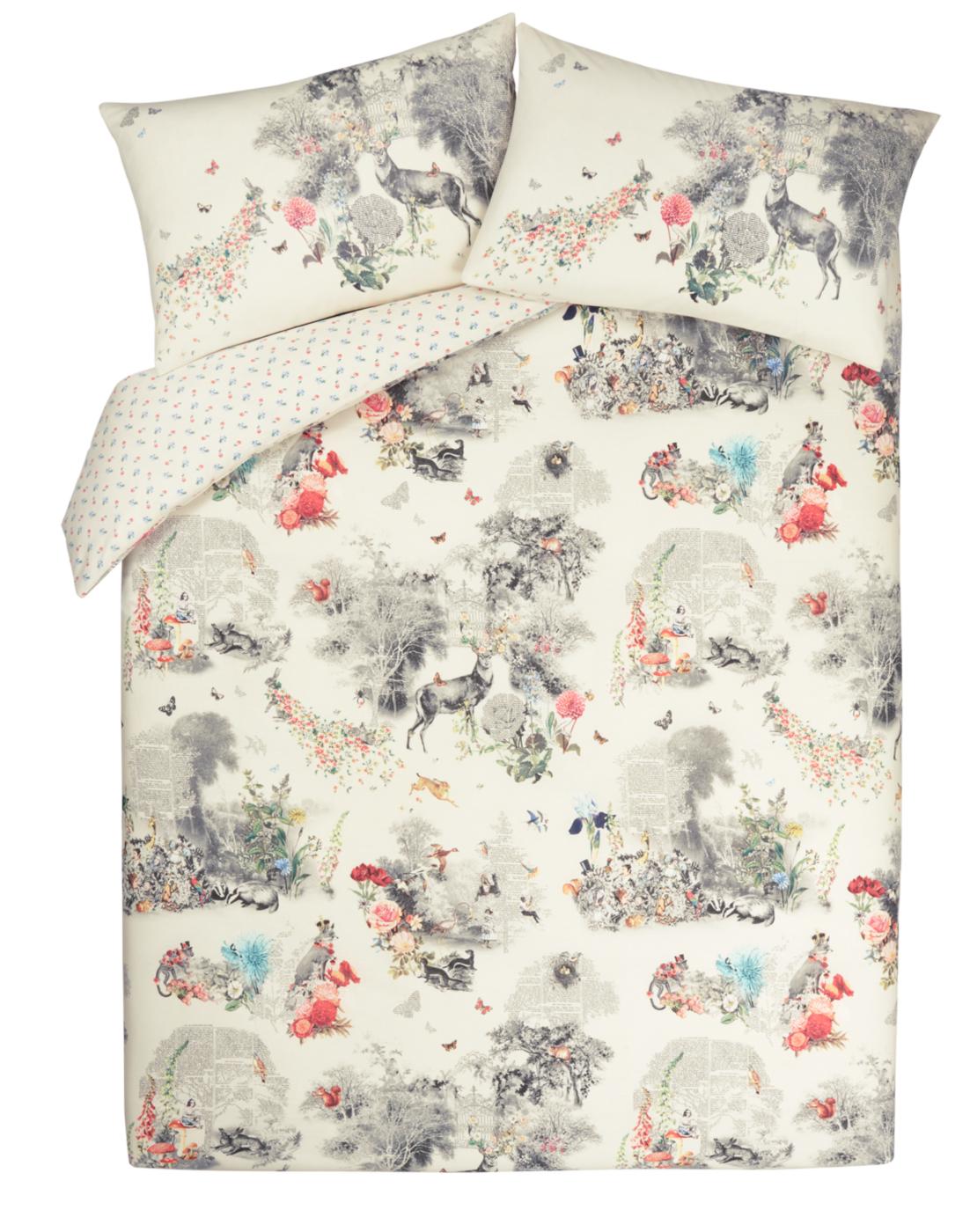 Fairytale Bedroom Set Duvet Covers