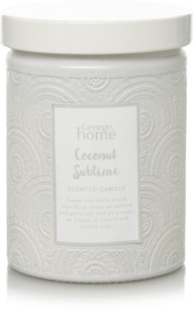 Coconut Sublime