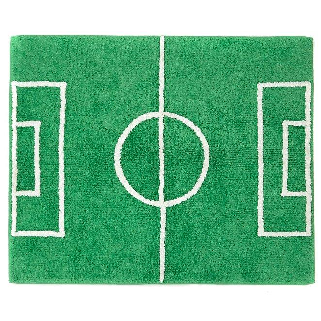 Asda Direct Football Curtains