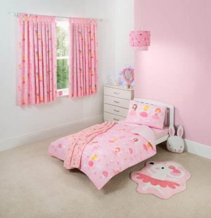 Fairy Garden Bedroom Range
