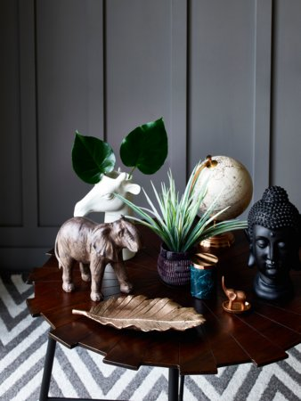 Soulful Home Accessories Range