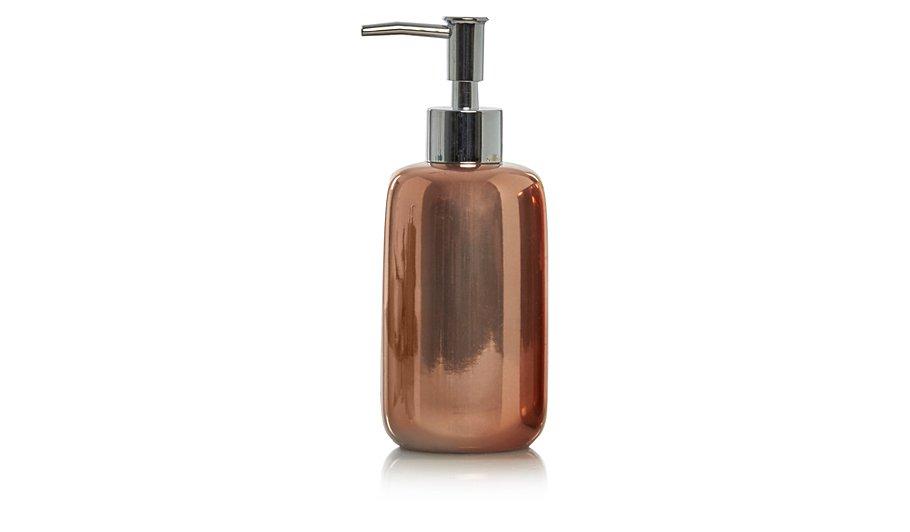 Soap Dispenser Copper