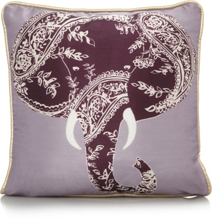 Safari Elephant Cushion Range
