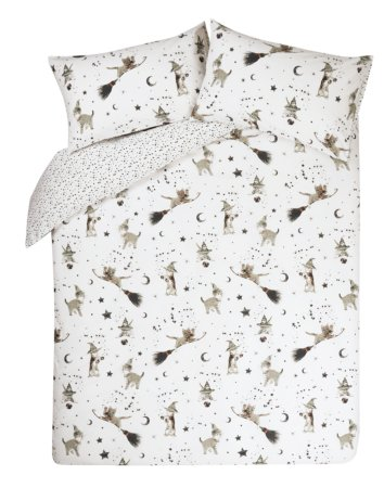 Wizard Cats Bedding Range