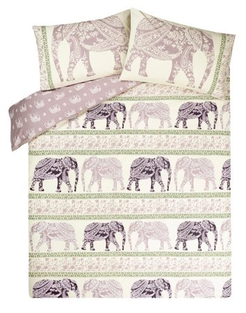 Safari Elephants Bedding Range