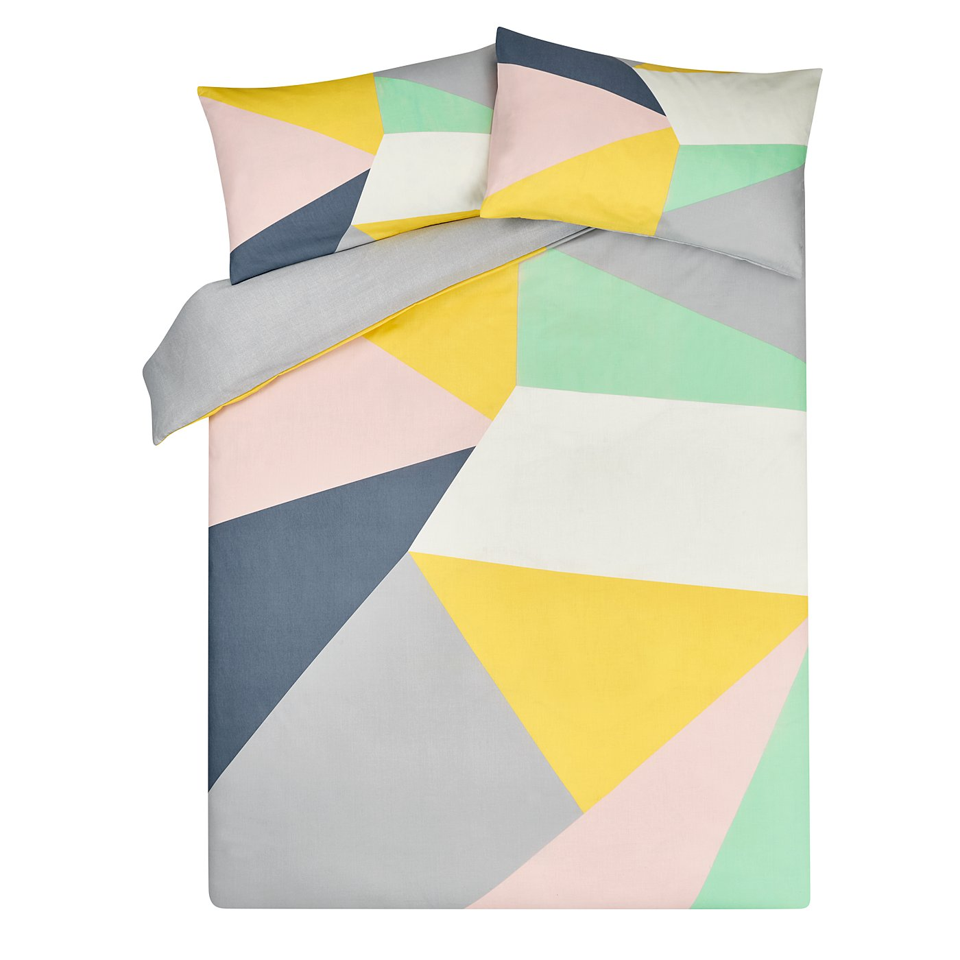 cover and bedding geometric timeless graphic ideas digsdigs duvet