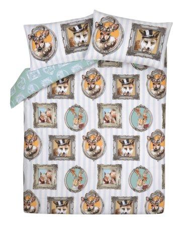 Framed Animals Bedding Range