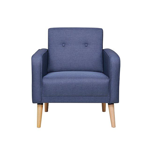 b31f8f0fb Ramona Chair - Blue