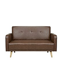 Ramona Sofa Tan