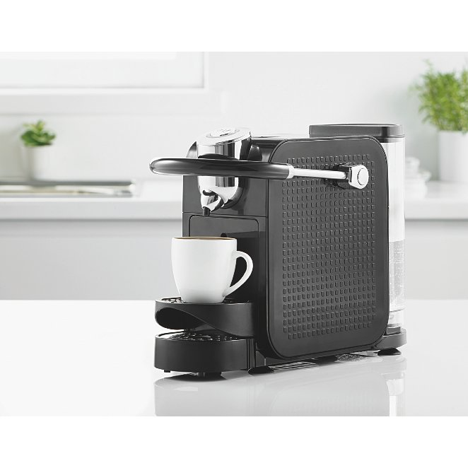 Black Pod Coffee Machine