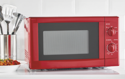 Microwave: Kitchen Tool to Save Time