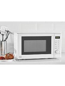 Digital Microwave White