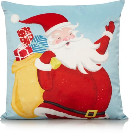 Happy Santa Cushion Range