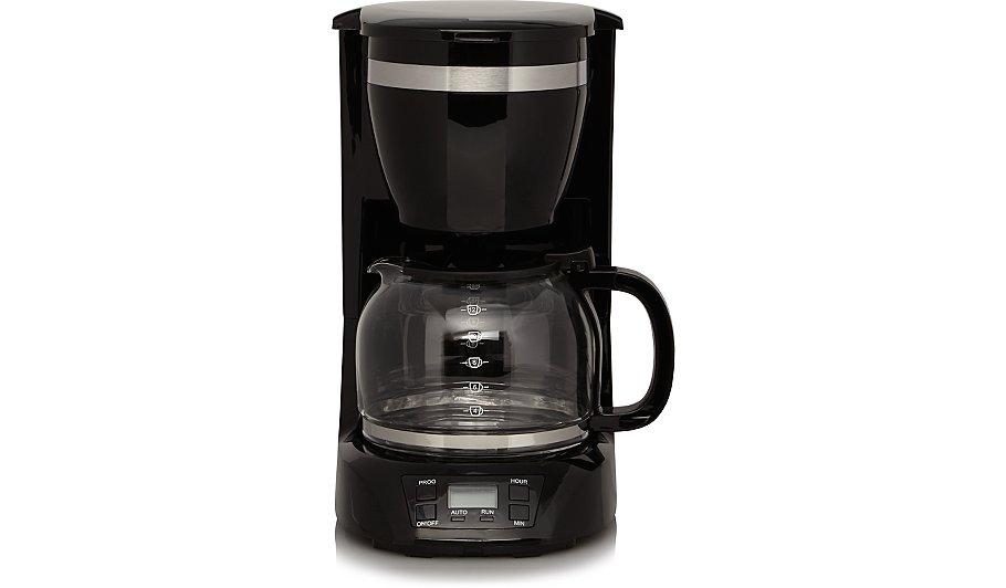digital coffee machine home garden george