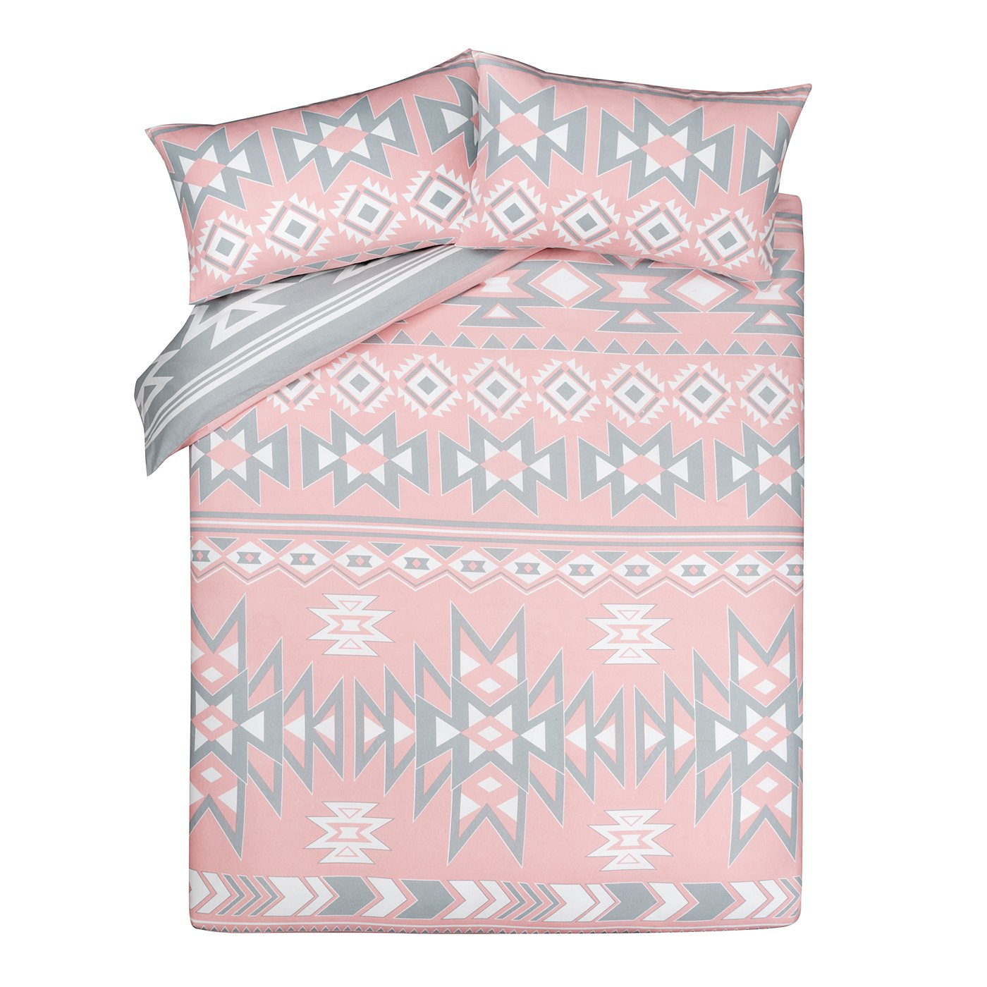 ambesonne twisty cover bath chevron modern folk duvet inspirations pdx wayfair pattern aztec turns horizontal set bed zigzag