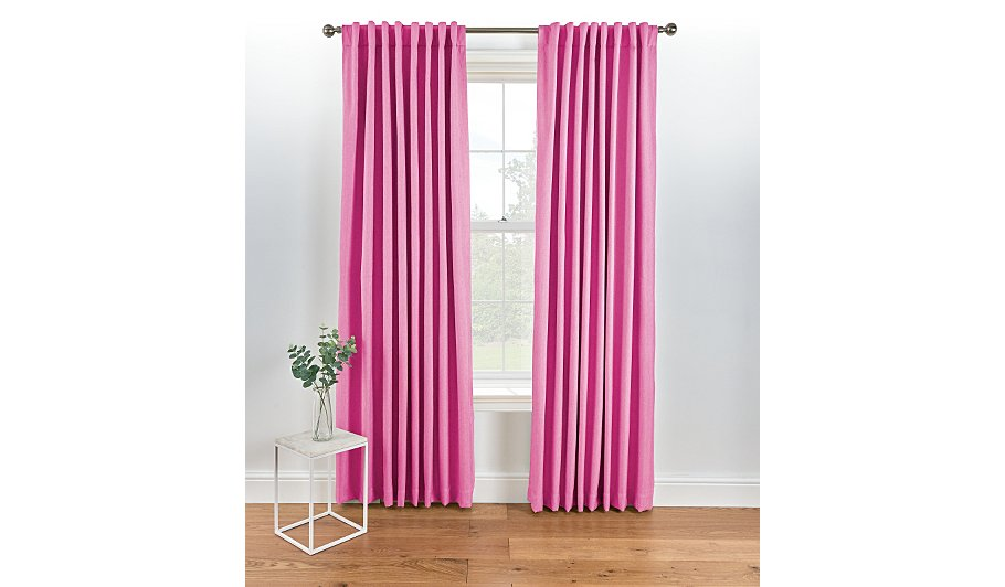 curtains out invt uk bellabormc black ashley curtain pink bella large laura made resp childrens butterfly blackout ready
