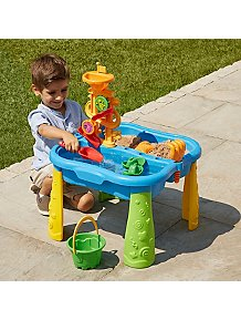 Kid Connection Sand Water Activity Table