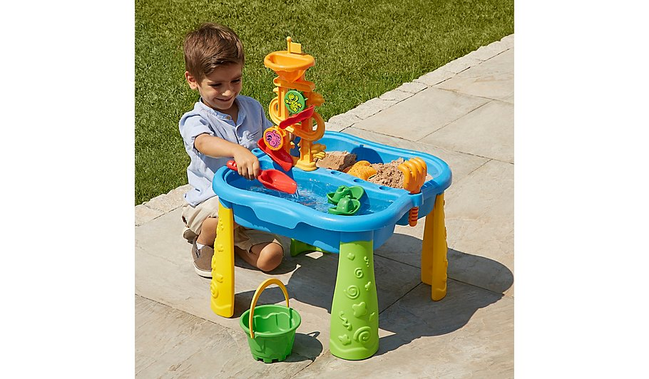 activity baby table product nantucket