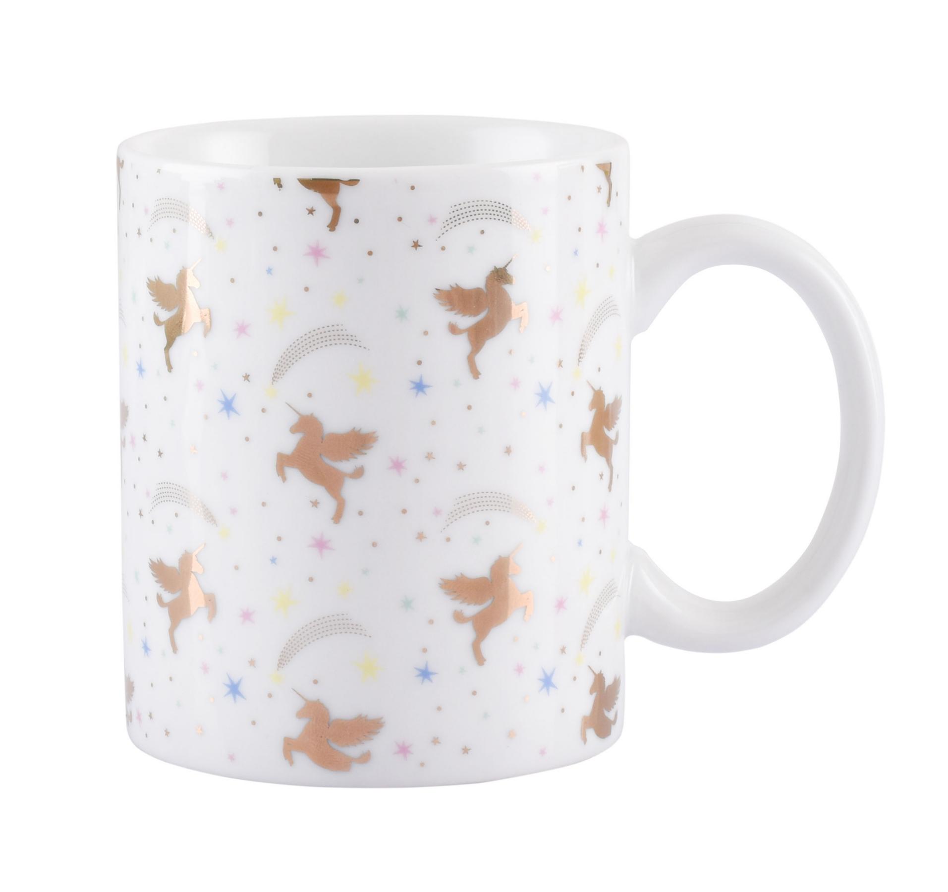 Unicorn Mug Set Set Of 4 Home Garden George