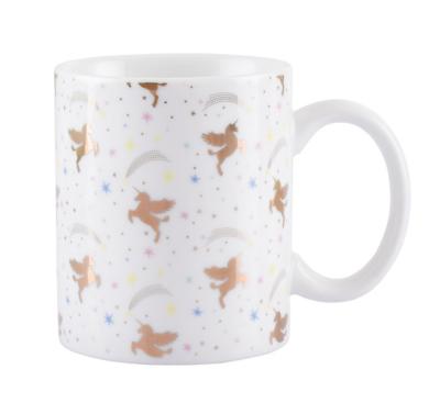 Unicorn Mug Set - Set of 4  sc 1 st  Asda & Unicorn 12 Piece Dinner Set | Home u0026 Garden | George