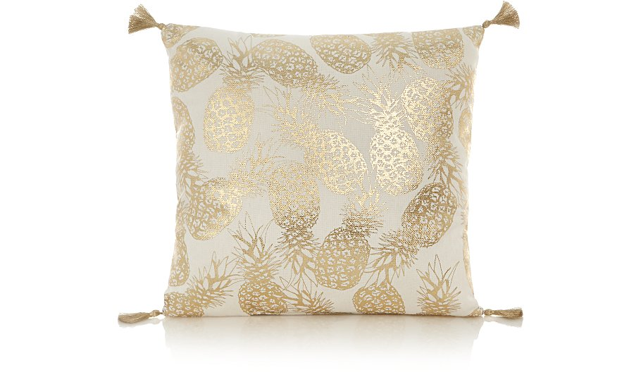 pillow pineapple penelopeprince kxr product pillows throw by fresh