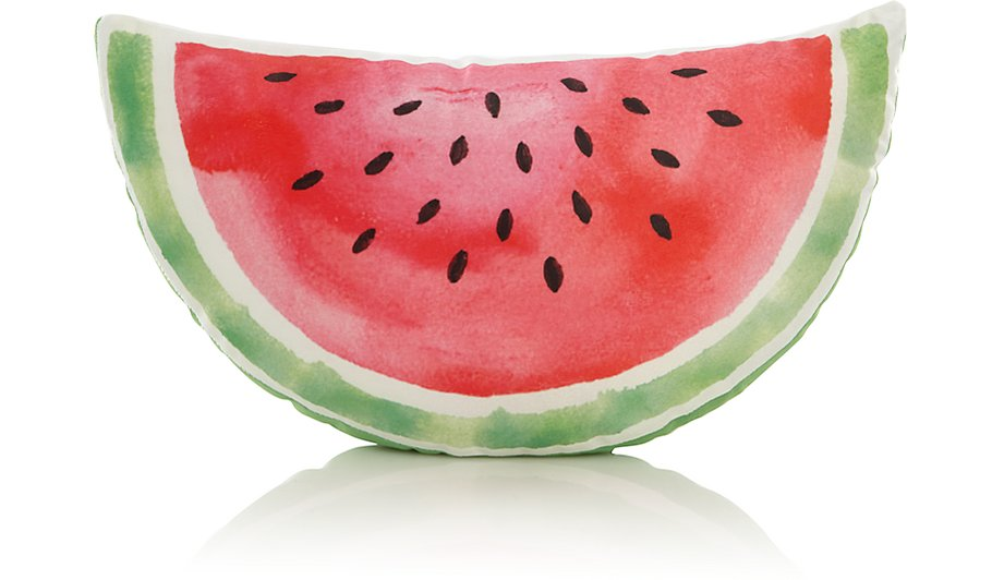 Shaped Watermelon Cushion Home Amp Garden George