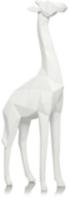 Geometric Giraffe Ornament