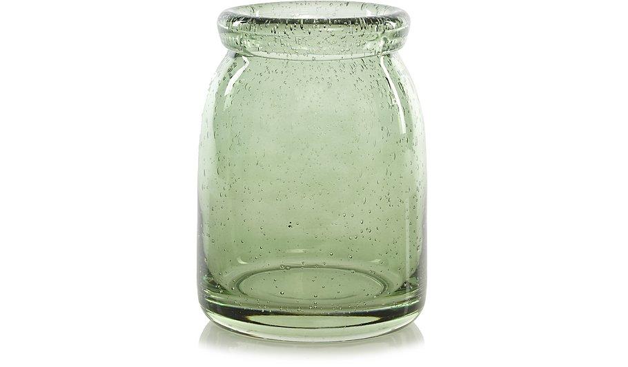 Glass Vase Home Garden George