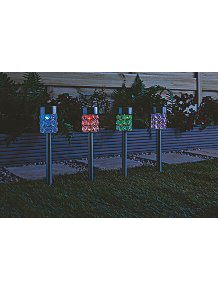 Outdoor Lighting | Outdoor LED Lights | George at ASDA
