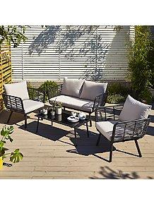 Garden Furniture Outdoor Garden George At Asda