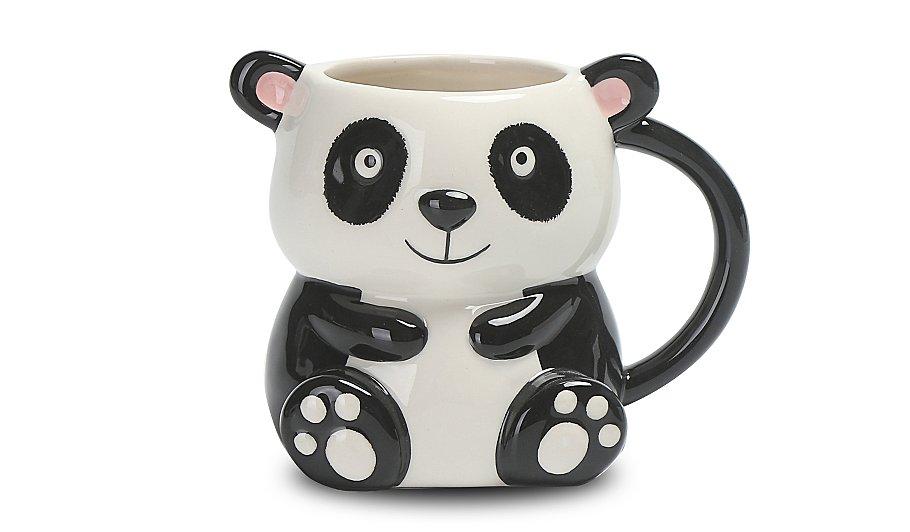 Panda-shaped Mug | Home & Garden | George