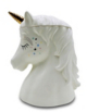 Unicorn-shaped Cookie Jar main view