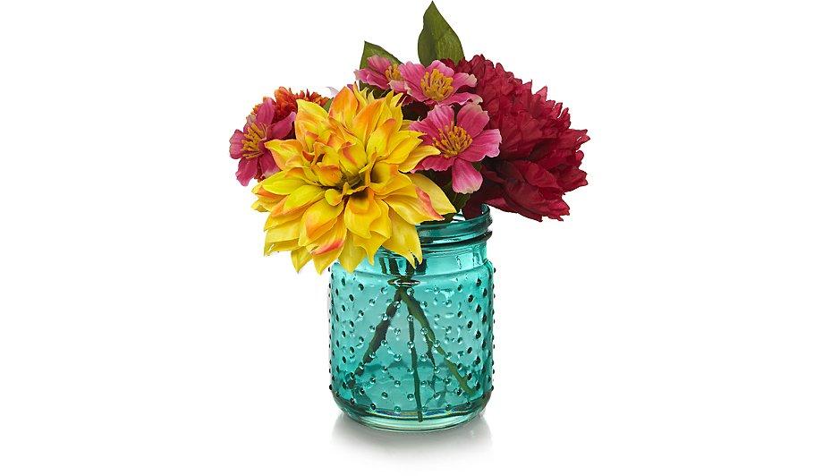 Floral Arrangement with Vase | Home & Garden | George