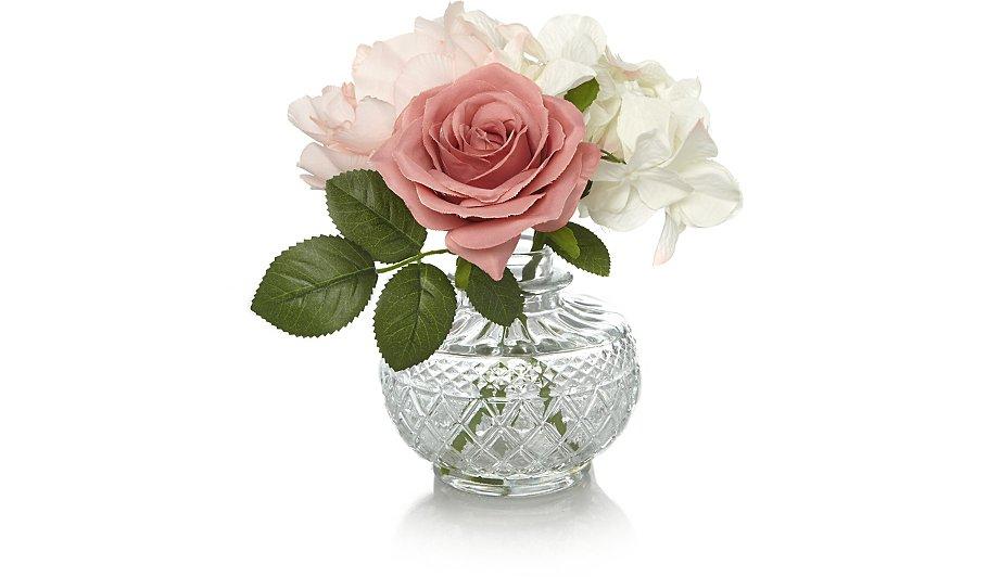 Mixed Floral Arrangement with Vase | Home & Garden | George