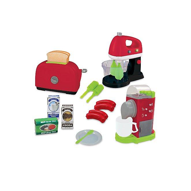 Kid Connection Kitchen Appliance Set. Reset 04704512aa