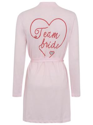 bridesmaid dressing gown asda