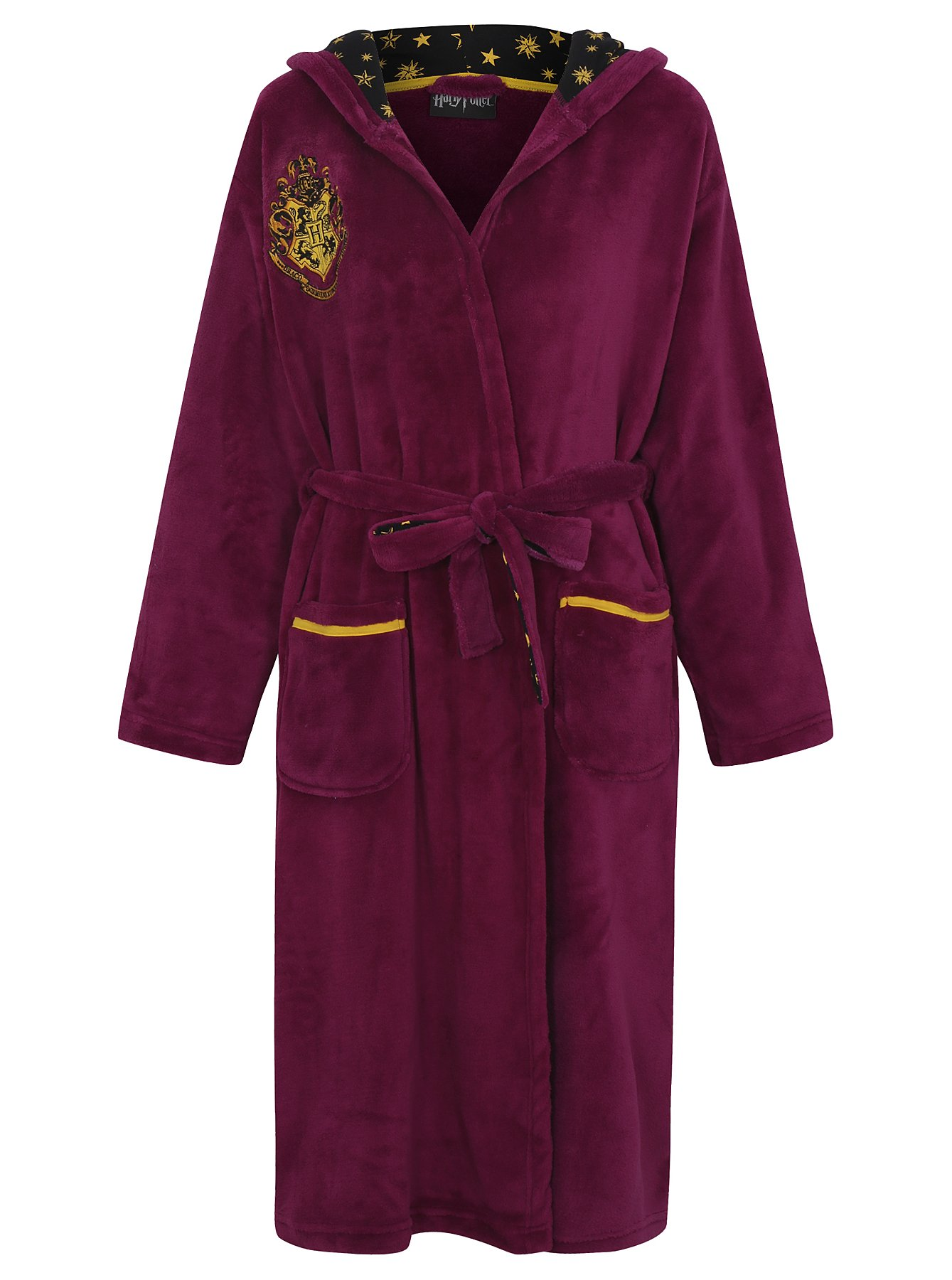Harry Potter Dressing Gown | Women | George at ASDA