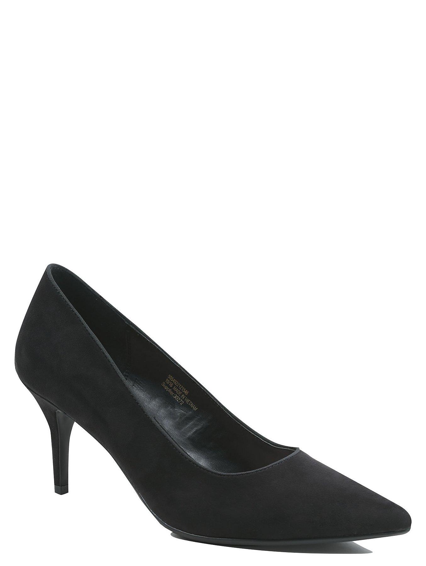 Stiletto Court Shoes