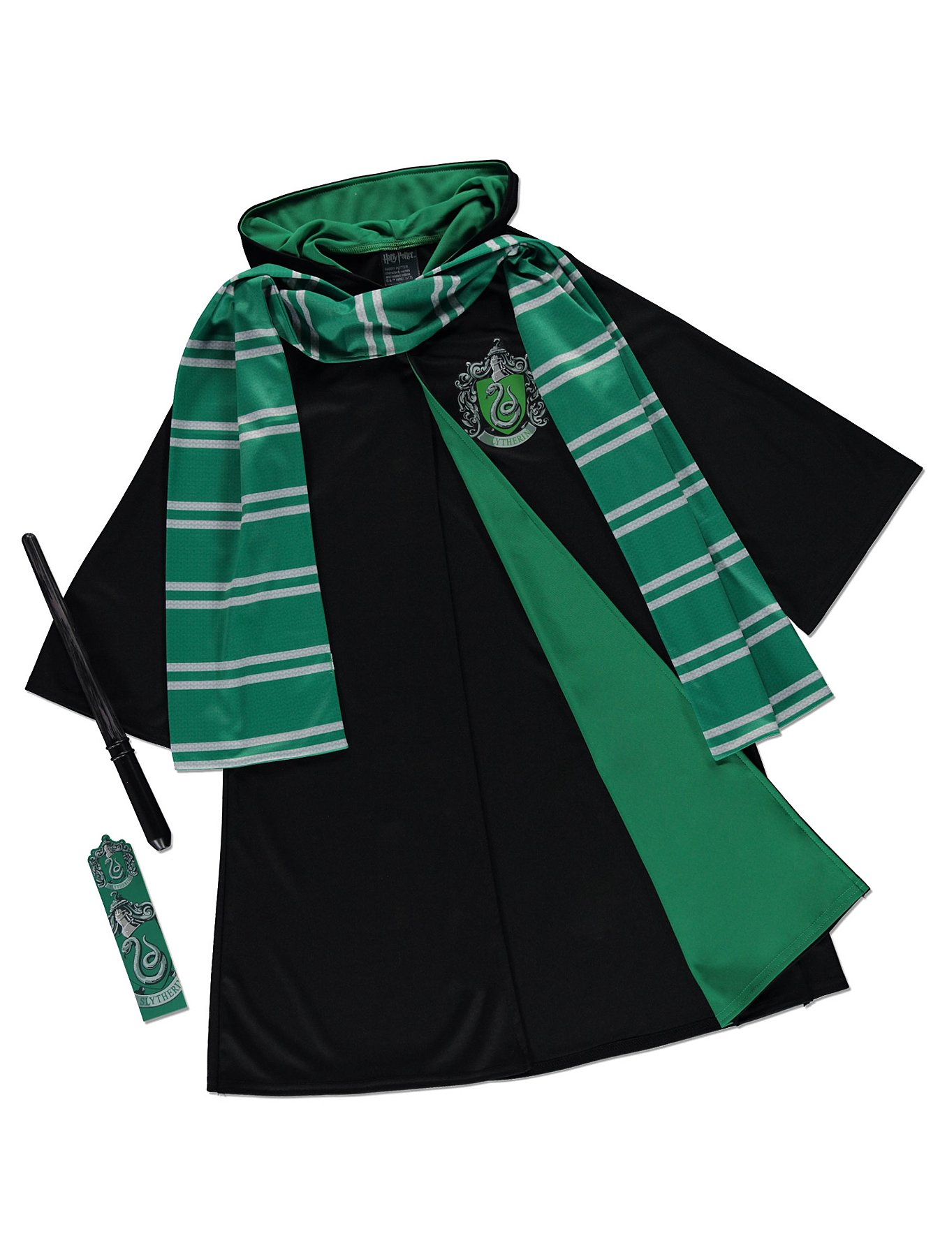 Harry Potter Draco Malfoy Fancy Dress Costume   Kids   George at ASDA