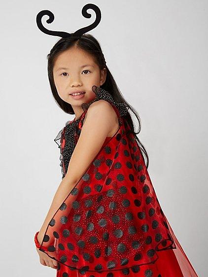 Ladybird Fancy Dress Costume | Kids | George at ASDA