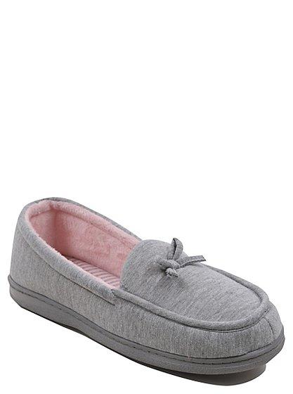 hidden support full back slippers women george at asda. Black Bedroom Furniture Sets. Home Design Ideas