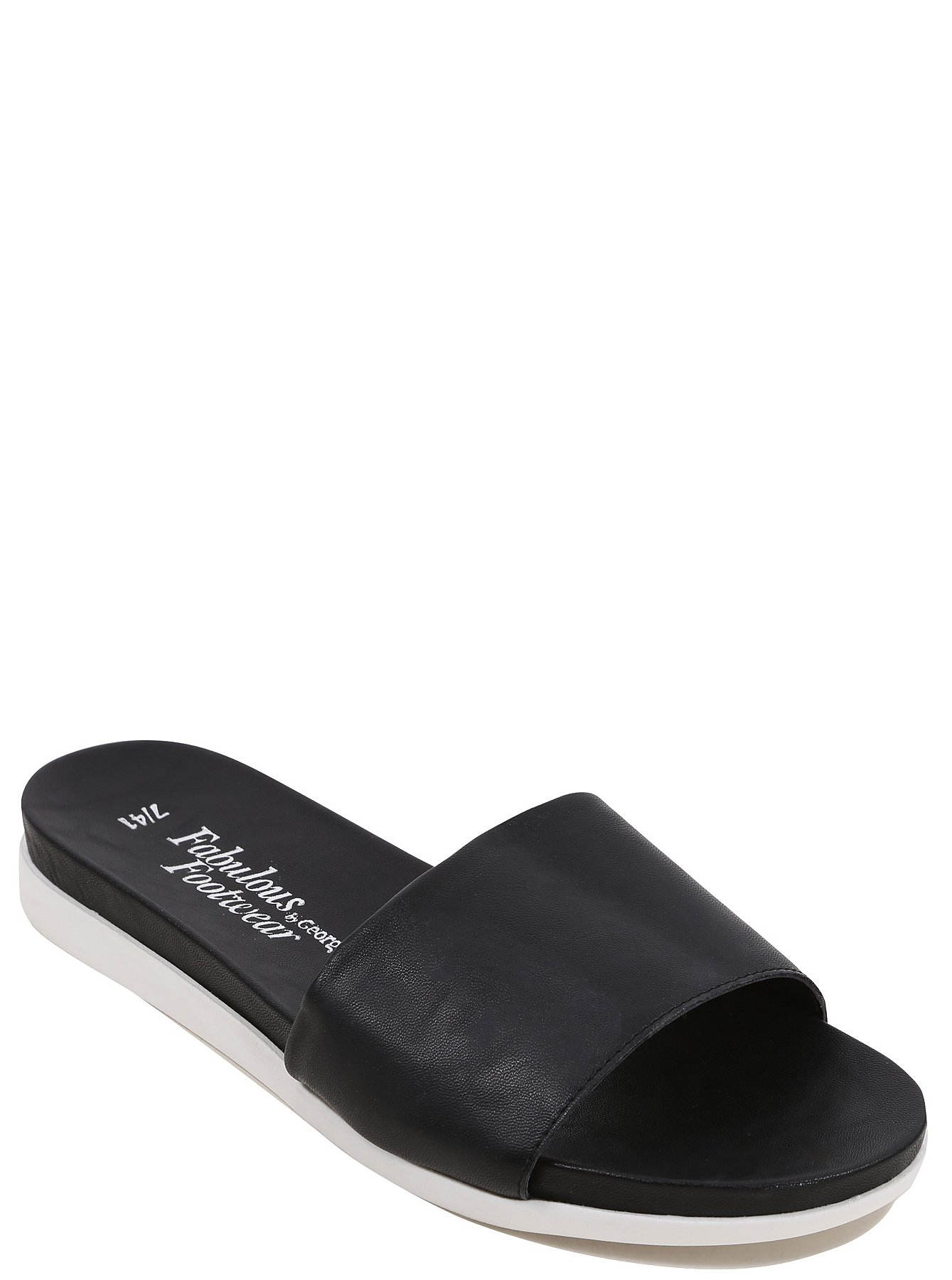 Black sandals asda - Black Sandals Asda 28