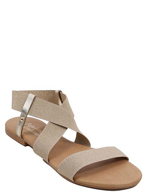 371c094a800ec5 Glitter Effect Sandals. Reset