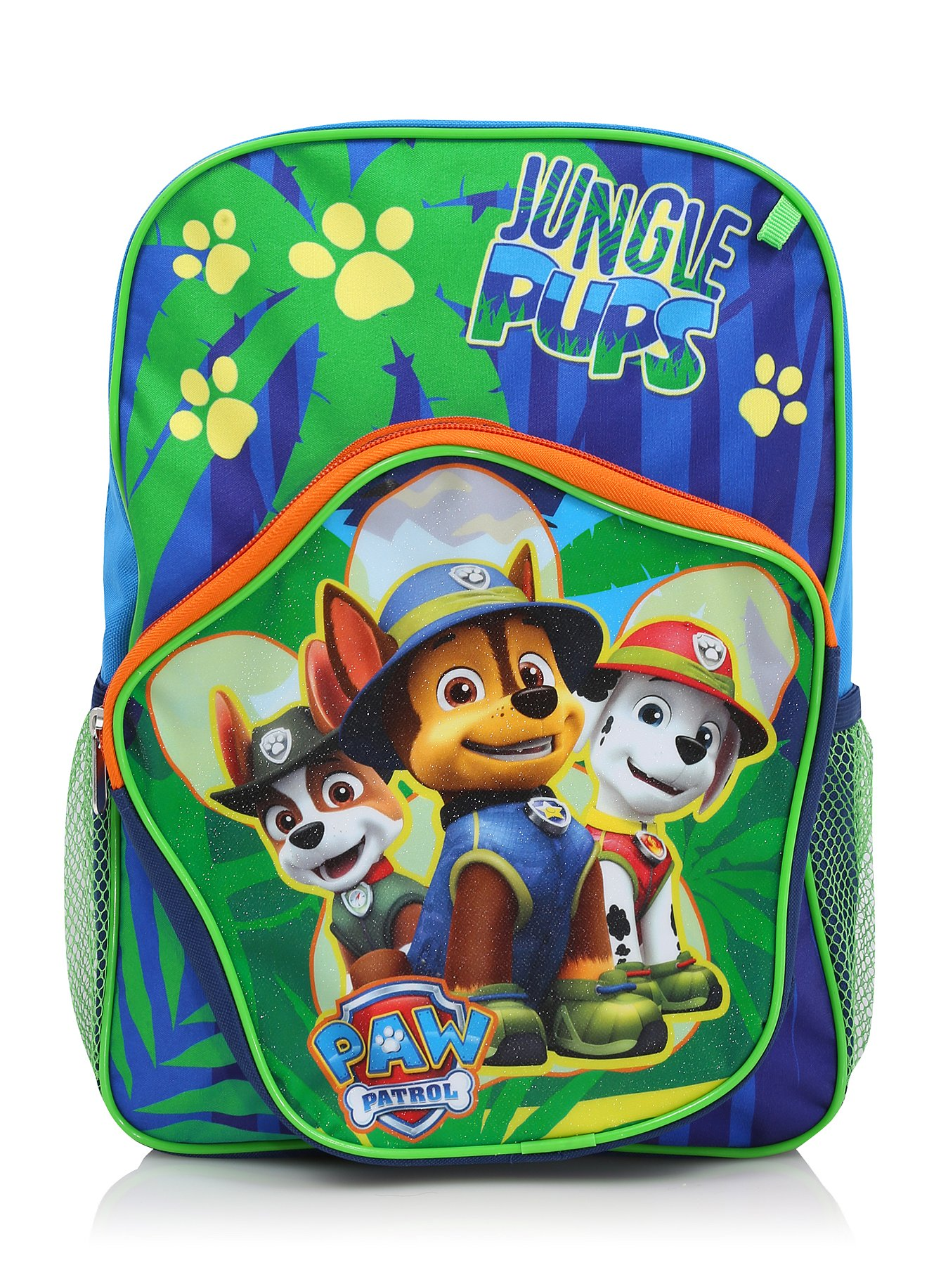Paw patrol rucksack with coin purse kids george at asda negle Images