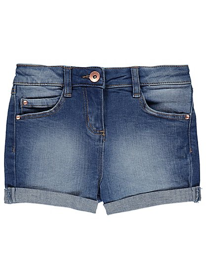Kids Shorts. No girls' or boys' wardrobe is complete without a great pair of shorts. Browse our amazing selection of boys' shorts and girls' shorts from your favorite brands and find the perfect addition to their casual wardrobe. From rompers and bermudas to cargos and patterned selections, discover the perfect choice to match their style!