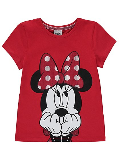 Find great deals on eBay for kids minnie mouse shirts. Shop with confidence.